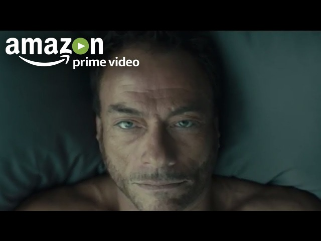 Jean-Claude Van Johnson - Official Trailer [HD] | Amazon Video