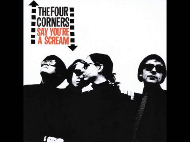 The Four Corners -