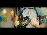 Олег Анофриев - Песня байстрюка на гитарекавер
