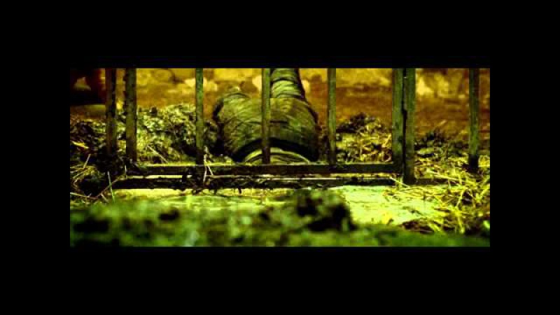 Frontier(s) music video / Blue Stahli - ULTRAnumb