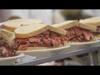 Знаменитое нью-йоркское кафе открывает международную доставку (новости)