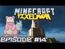 Minecraft: Pixelmon! Эпизод 14 СЛОУБРО И ОГНЕННЫЙ ГИМ! ЧАСТЬ 1/2. МАЙНКРАФТ ПОКЕМОНЫ