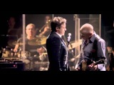 Robert Downey Jr.  &amp Sting - Driven To Tears - Live @ The Beacon Theater