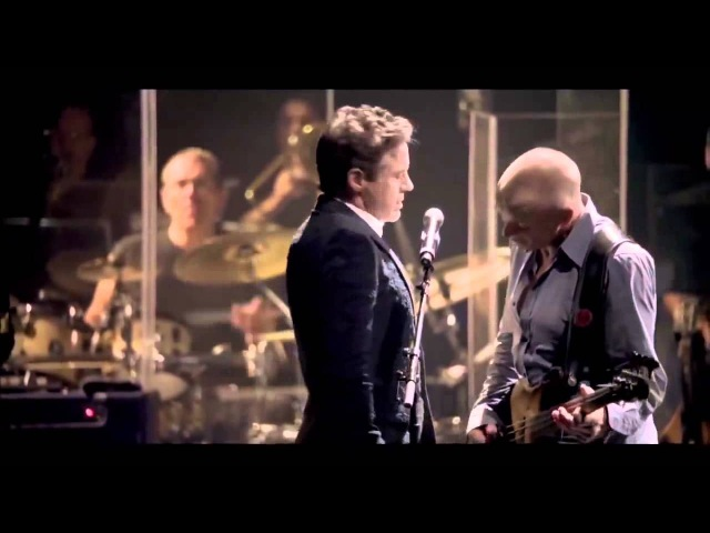 Robert Downey Jr. Sting - Driven To Tears - Live @ The Beacon Theater
