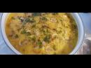 Сырный суп с грибами и курицей. Цыганка готовит. Куриный суп с грибами. Грибной суп. Gipsy kitchen.