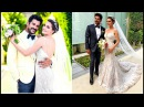 BURAK OZÇİVİT FAHRİYE EVCEN ilk dansı Düğün Eğlencesı