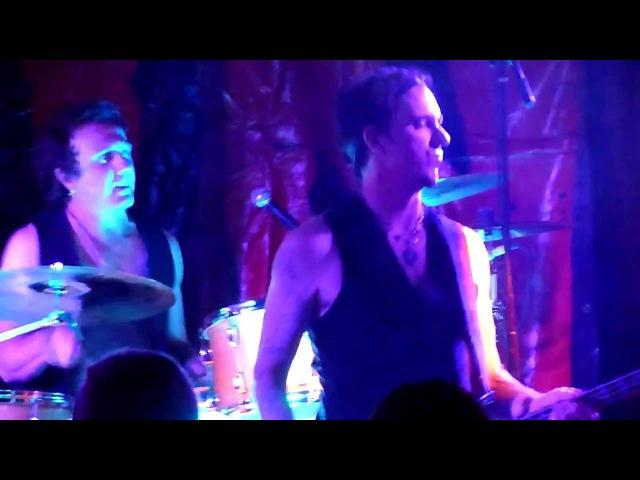 Vain - 1000 Degrees - Live 09-15-2016 - Annie O's - Santa Rosa, CA