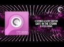 4 Strings Cathy Burton - Safe in the storm (Elypsis remix) (RNM)