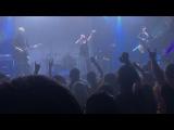 ПИЛОТ - Большой питерский блюз (Live 2017, Двадцатничек)