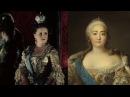 Герои Гардемарины, вперед! в подлинных портретах маслом