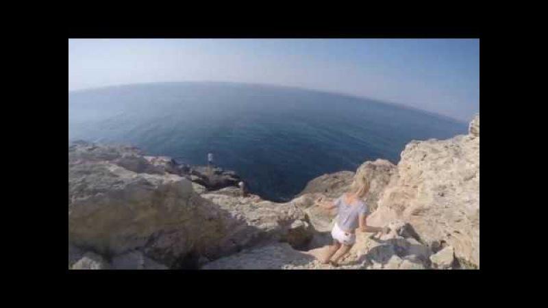 Amazing Travel Крым