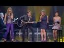 Prestation de Johnny Hallyday Medley 2 Star Académie Montréal Québec 5 février 2012
