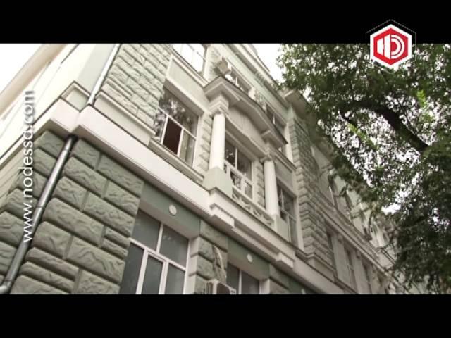 Где Идем - Троицкая улица (серия 2)