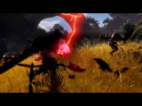 Rend gameplay reveal trailer