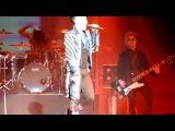 Adam Lambert-Music Again-Toronto-6-19-2010-Glam Nation Tour Performance