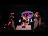 A.R.M.I.A     Billie Jean  ( Cover Live )