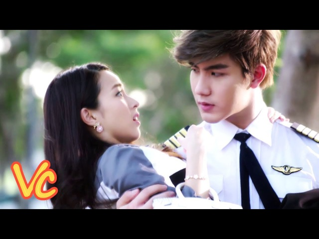 Enna Sona Hawk Uprince Thai Korean Mix VM Mv Romantic