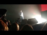 Yung Lean - Agony (live in Moscow 23.11.2017)