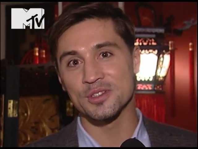 NewsБлок MTV: За что Билану разодрали щеку?