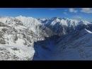 Sochi Freeride Heli-Ski 2017