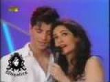 Anna Vissi &amp Sakis Rouvas - Kapote Tha Maste Mazi, Me Agapi Anna Show (1995) fannatics.gr