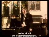 Завтра Рихард Штраус - Dieskau Sings