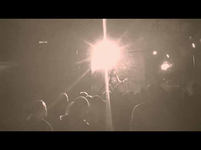 Бороff, КостылЪ, Ящер - live @MOD 9/12/2017