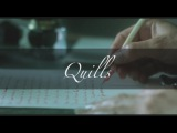 Quills  No Rest for the Wicked HM