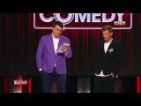 Face в Comedy Club в Барвихе. (29.09.17)