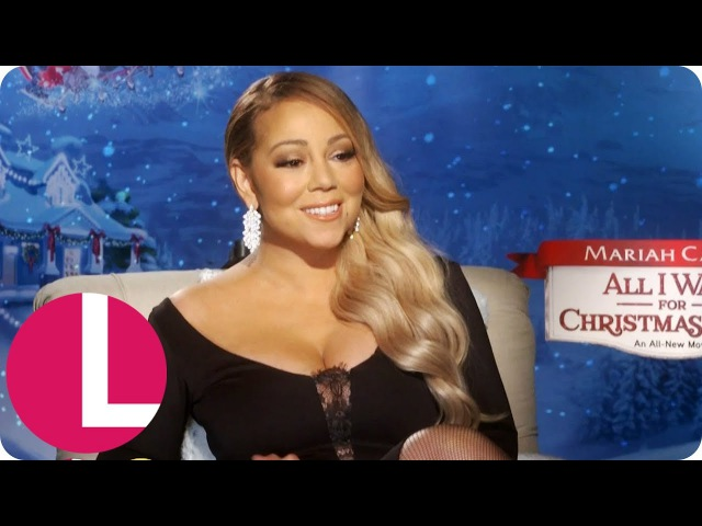 Mariah Carey's Kids Love to Sing as Much as She Does | Lorraine