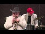 Siberian Dixieland -