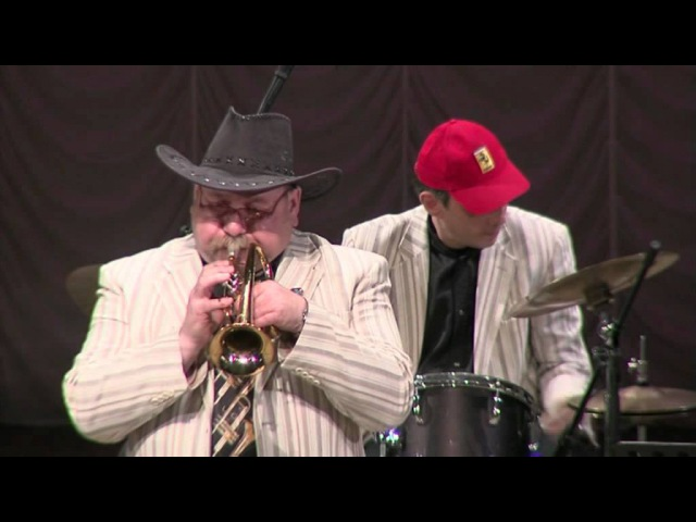 «Siberian Dixieland» - Sing, Sing, Sing (With a Swing)