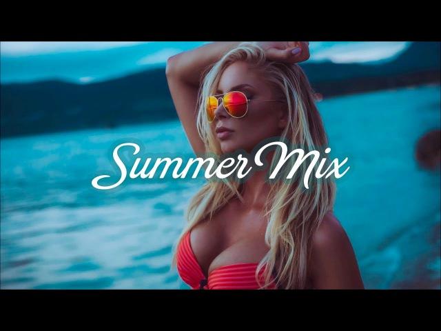 Summer Mix 2017 | Best Popular Mix Deep House Tropical 2017 | Kygo, Ed Sheeran, Sia Inspire