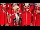 Не для меня - Кубанский казачий хор (SUBTITLES)