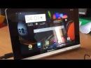Прошивка Lenovo Yoga Tablet 8 (B6000) модель 60044