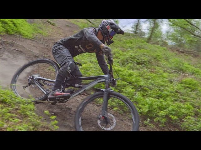 YT Jeffsy 29 | One Dusty Lap
