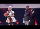 Алиса Вокс и Сергей Шнуров - Молитвенная Полная версия Церемонии Награждения ТОП 50 «Собака»