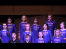 Spring Voices Choir - Kolomyjka [Traditional, arr. Olexiy Fartushka] Subtitres