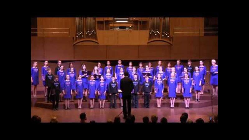 Spring Voices Choir - Beethoven: Die Ehre Gottes aus der Natur, Op.48/4