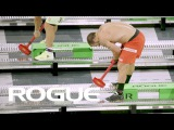 Rogue Double Banger — The 2017 CrossFit Games / 8k
