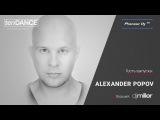 tenDANCE show w/ Alexander Popov @ Pioneer DJ TV | Moscow