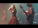 Tarja - Intro Demons In You - The Shadow Shows 2017 - SP - Brazil 20/05/2017