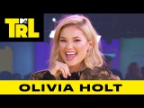 Olivia Holt on Her Role As Tandy Bowen in Marvels Cloak and Dagger  | TRL Weekdays at 4pm
