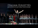 Italian fouette