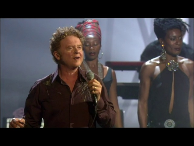 Simply Red Holding Back The Years Live In Cuba 2005