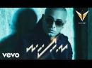 Wisin - Contra la Pared (Audio)