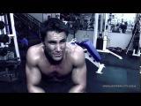 Greg Plitt   Abdominal Assault Workout Preview   GregPlittcom