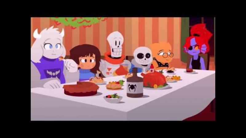 анимации Андертейл/animation Undertale/анимации Undertale/топ 4 анимаций/ Top 4