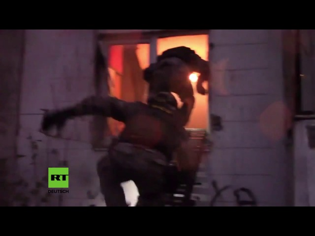 Moskau: FSB verhaftet rechtsradikale Verschwörer und findet Waffen sowie Sprengsätze