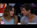 Violetta 2 - Diego fala sobre seu pai para Violetta - Capitulo 39